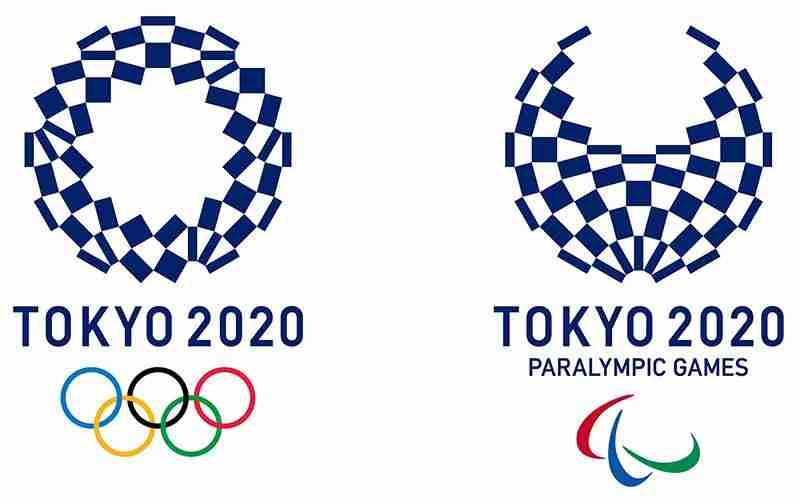 Logotipo Tokio 2020